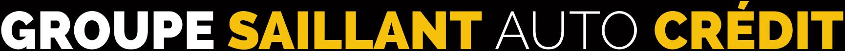Groupe Saillant Auto Crédit
